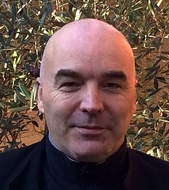 Stéphane Bernard élection presidentielle 2017, candidat